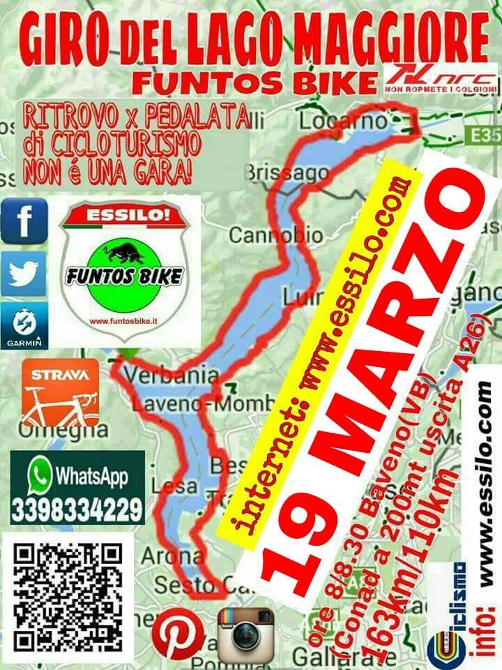 Giro del Lago Maggiore
